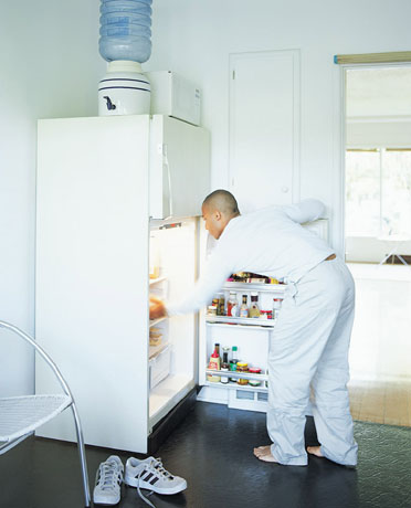 Great Tips to Help Clean Out Your Fridge