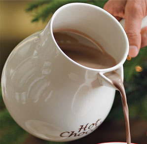 Hot Chocolate Pot: Love It or Hate It?