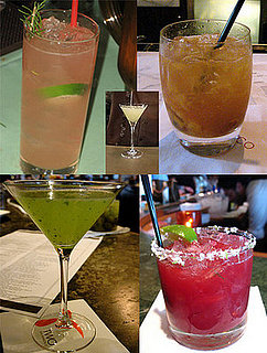 Our Favorite Cocktails