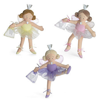 Tooth Fairy Dolls ($9)