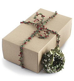 Boxwood Vine Wrap (Sale $5)