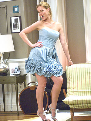 LA VIE EN ROSE