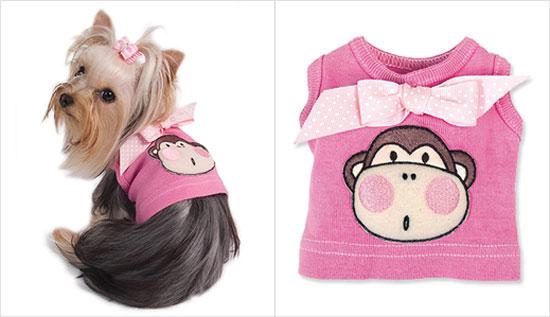 Trend Setters: Ten Little Monkeys