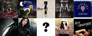 Sugar Shout Out: Best Pop Album of 2007