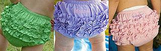 Baby's Got Back! RuffleButts Diaper Covers