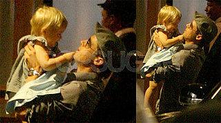 Sugardaddy: Brad Pitt