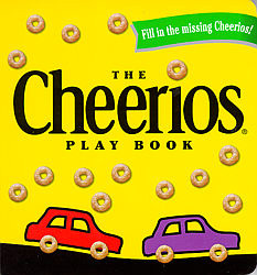 Lil Find: The Cheerios Play Book