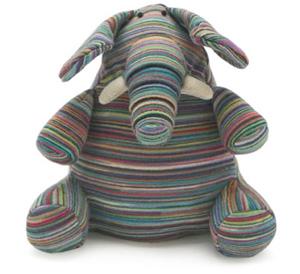 Ecotot: Yarn Elephant