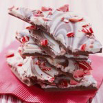 Delilicious: Peppermint Bark
