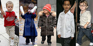 Most Stylish Celeb Kid?