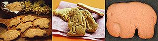 Delilicious: Animal Cookies