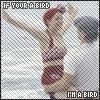"Say ""I'm a bird!"""