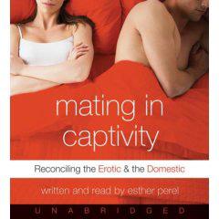 Bringing Sexy Back: Mating in Captivity
