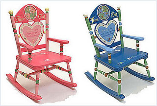Levels of Discovery Time Out Rocking Chairs