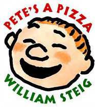 Pete's a Pizza Book Review