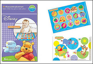 Mommy's Lil Helper: Table Topper Placemats