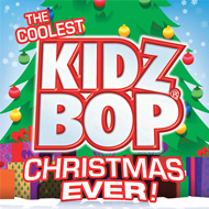 Texts and Tunes: Christmas Music For Kids
