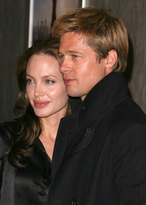 Brad&Angelina