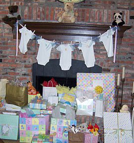 Do You Believe In Baby Showers For Baby #2?