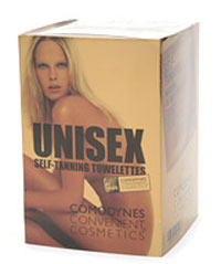 Check It Out: Self Tanning Towelettes