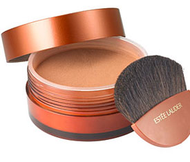 Beautiful Bronze Shimmer Powders
