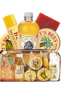 "Beauty Byte: Burt's Bees Wants to Regulate ""Natural"" Beauty Products"