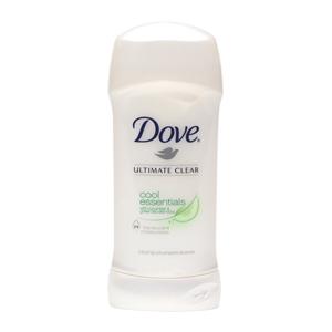 Beauty Mark It Reminder! Sleeveless-Friendly Deodorant