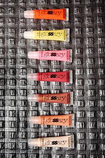 Beauty Mark It! Lip Gloss With Sun Protection