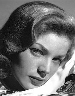Bella Donna: Lauren Bacall