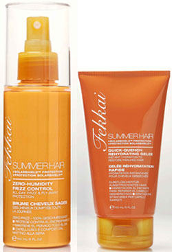 New Product Alert: More Summer Hair Goodness from Frederic Fekkai