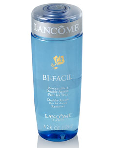 Product Review: Lancome Bi-Facil Double-Action Eye Makeup Remover