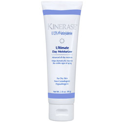 Thursday Giveaway! Kinerase Ultimate Day Moisturizer