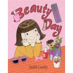 Bella Book: Beauty Day