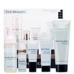 Wednesday Giveaway! Cosmedicine Starter Set: Basic Skin Health
