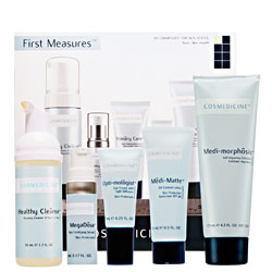 Wednesday Giveaway! Cosmedicine Starter Set: Basic Skin Health