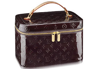 Must-Have of The Moment:  Louis Vuitton Vanity GM