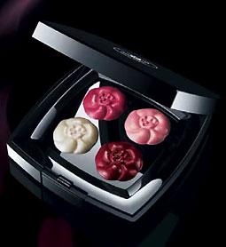 Coming Soon: Chanel 4 Camèlias