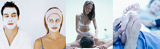 Pamper Your Partner:  Five Romantic At-Home Spa Treatments for Couples