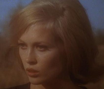 Bella Donna: Faye Dunaway