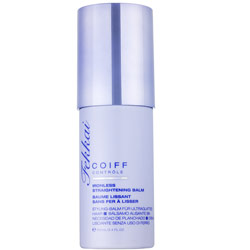 Wednesday Giveaway! Fekkai Coiff Controle Ironless Straightening Balm