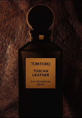Does Tom Ford's Fragrance Have the White Stuff?