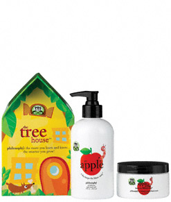 New Product Alert: The Tree House from Philosophy