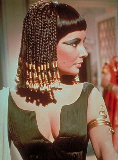 Beauty History: Cleopatra's Secret for Soft Skin