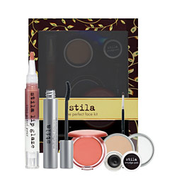 Saturday Giveaway! Stila Perfect Face Kit