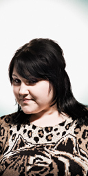 Beth Ditto Gossips About Eco-Friendly Beauty Advice
