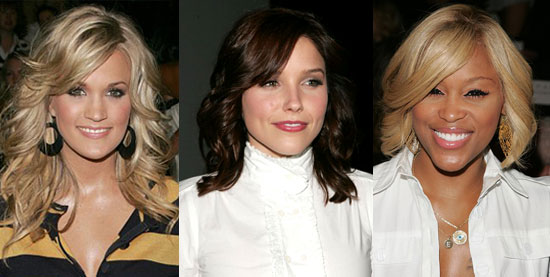 Which Star Looks Best at L.A.M.B.?