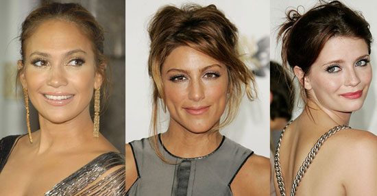 How-To: Purposely Messy Updos