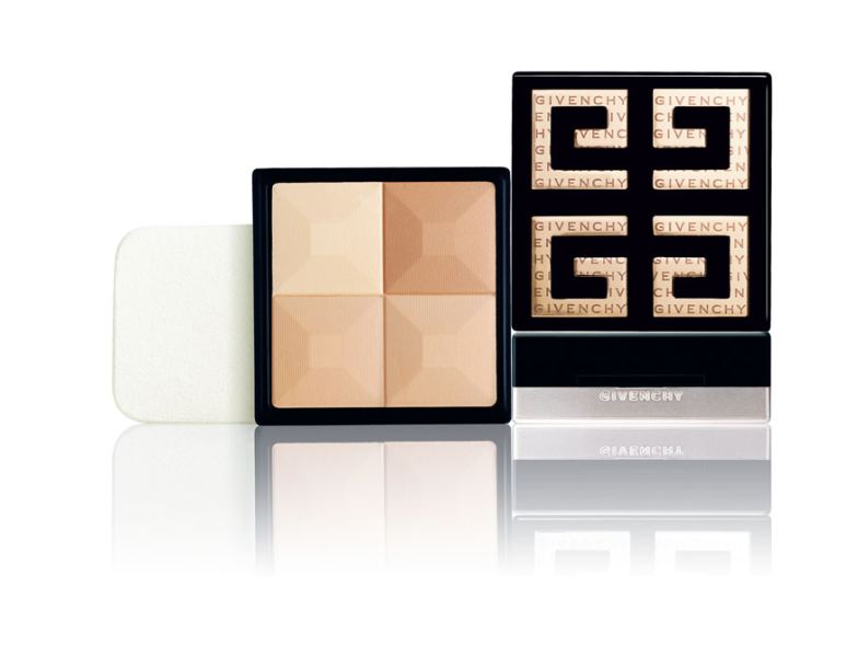 New Product Alert: Givenchy Prisme Foundation