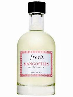 A New Fresh Fragrance: Eau de Mangosteen