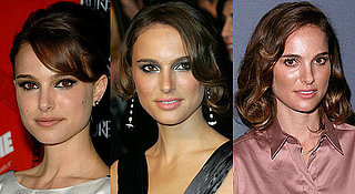 Which Makeup Look Do You Like Best On Natalie?
